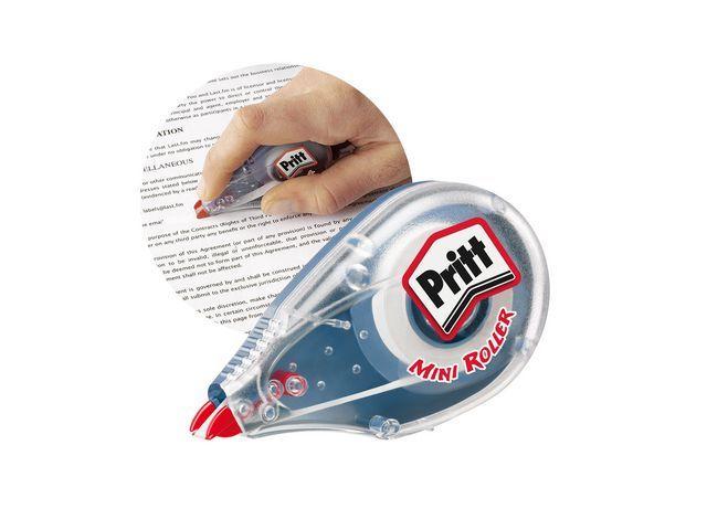 Pritt Correctieroller Pritt Mini 4.2 mm