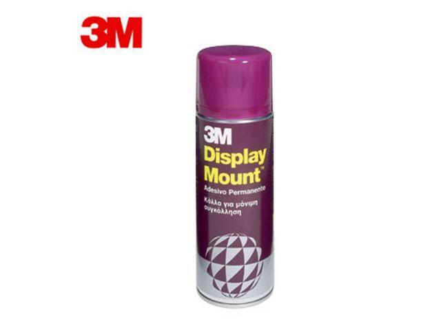 3M™ Lijmspray Display Mount 3M/bus 400ml