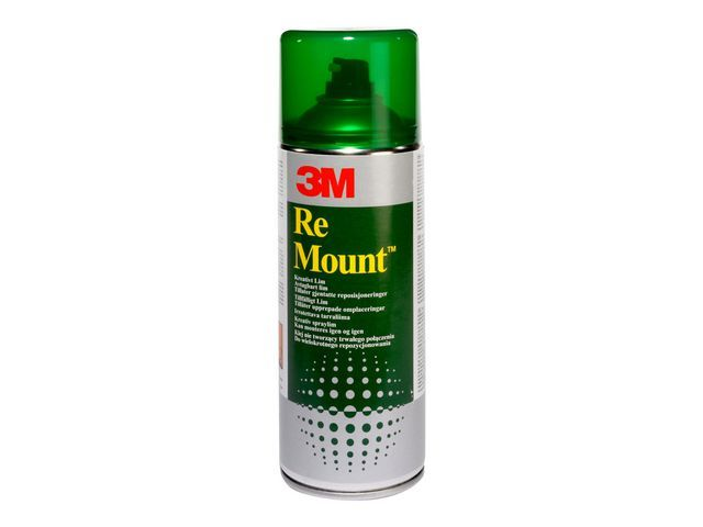 3M™ Lijmspray Re Mount 3M/bus 400ml