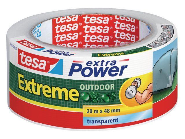 tesa® Klussentape Extra Power Outdoor 48mmx20m