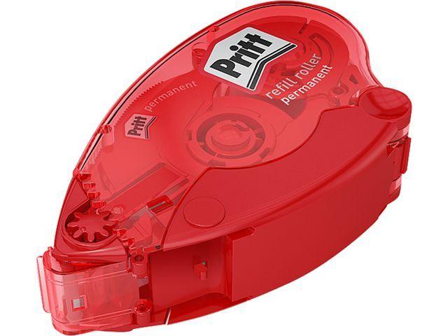 Pritt Lijmroller permanent navulb. 8.4mm/pk 5