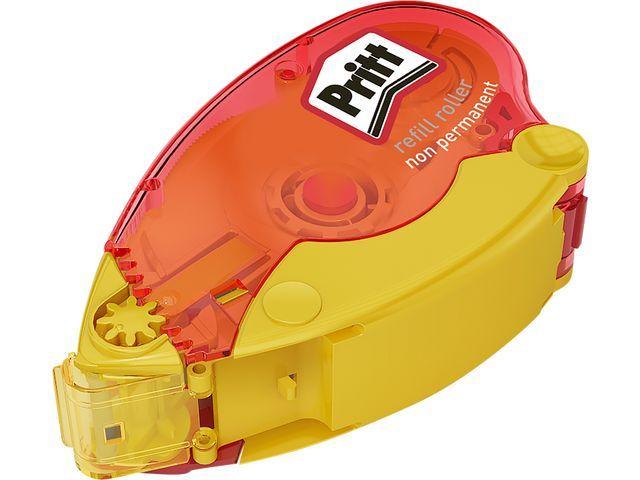 Pritt Lijmroller Pritt non-perm navulb. 8.4 mm