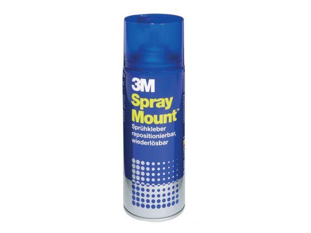 3M™ Lijmspray Spray Mount 3M/bus 400ml