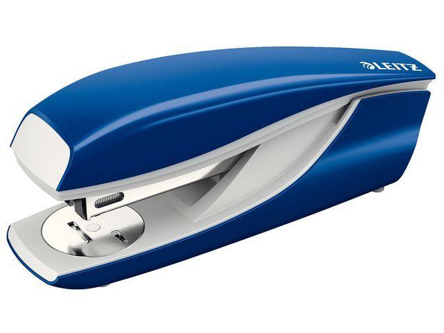 Leitz Nietmachine NeXXt5502 metaal 3mm blauw