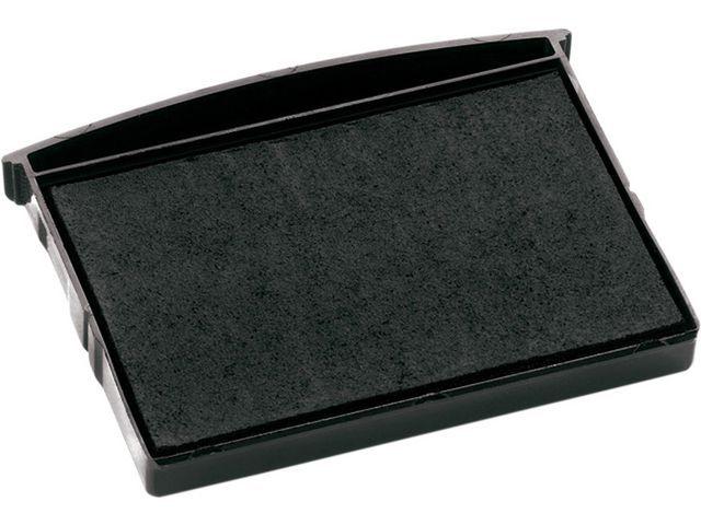 Colop Inktkussen Colop E/2600 zwart/pak 2