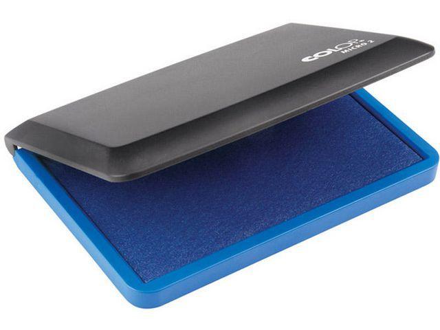 Colop Stempelkussen Micro 2 110x70mm blauw