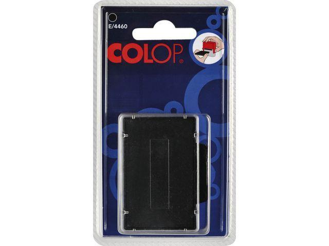 Colop Inktkussen Colop E/4460 zwart/pak 2
