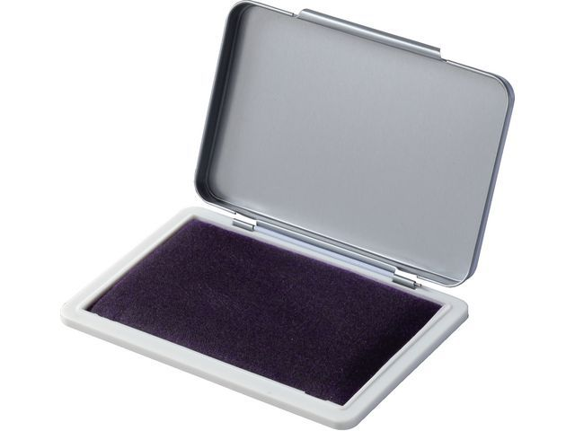 Staples Stempelkussen SPLS 11x7cm violet