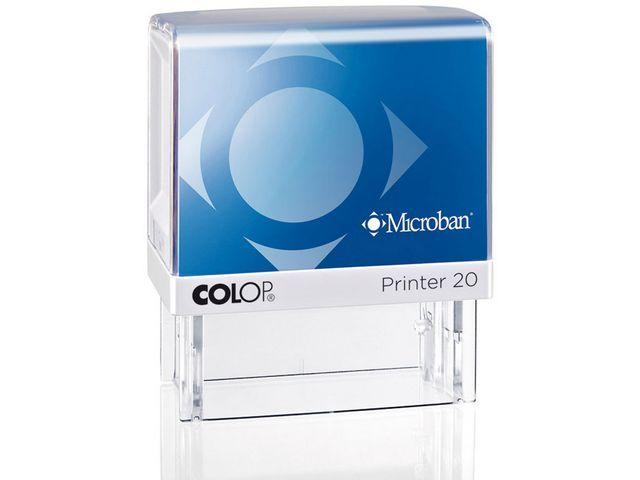 Colop Stempel Colop Printer 20 38x14mm