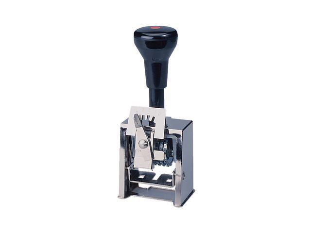 REINER Numeroteur Reiner B2 4.5mm 6 cijfers