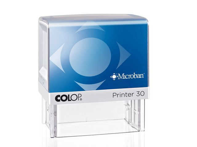 Colop Stempel Colop Printer 30 47x18mm
