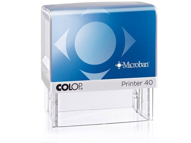 Colop Stempel Colop Printer 40 59x23mm