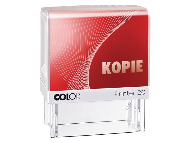 Colop Stempel Colop Printer 20/L KOPIE