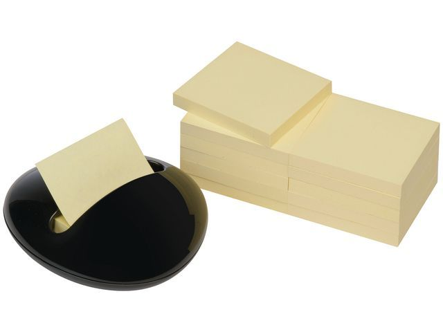 Post-it® Dispenser Post-it Z-note Stone zw+notes