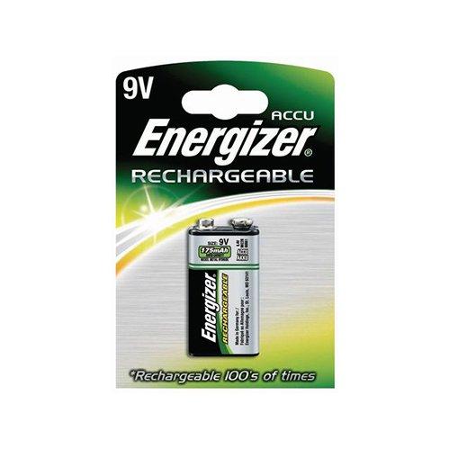 Speciale batterijen