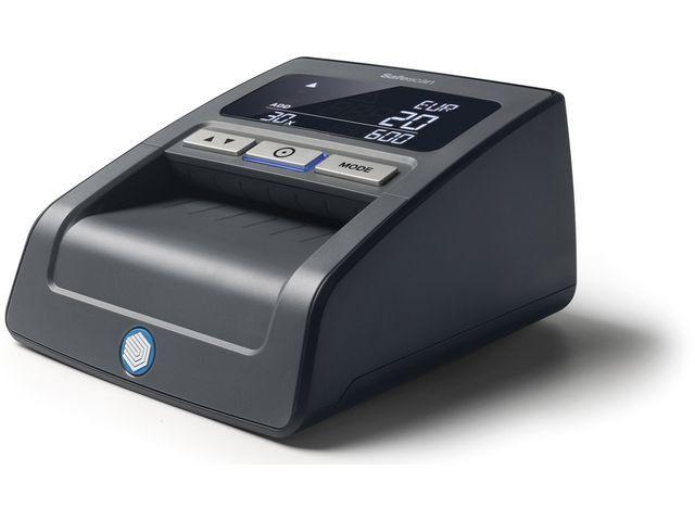 Safescan Valsgeld detector Safescan 155-S zwart