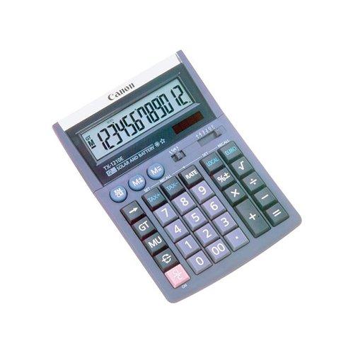 Printende rekenmachines