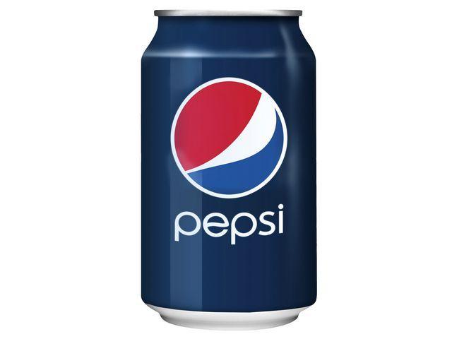 Pepsi Frisdrank cola Pepsi regul. blik 33cl/24