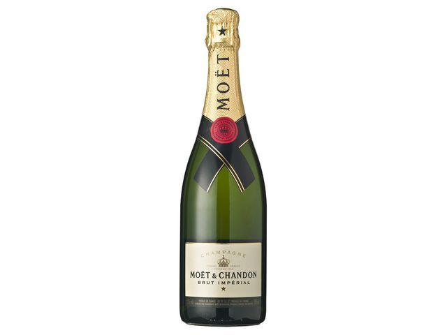 Burosprinter Champagne Brut Moêt/fles 75cl