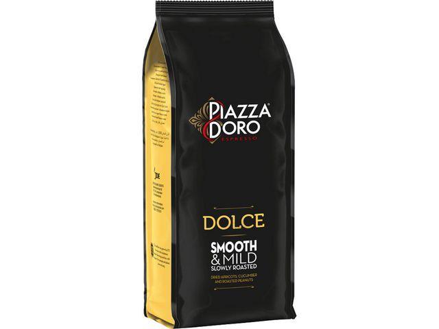PIAZZA D'Oro Koffiebonen Piazza d'Oro espresso/6x1000