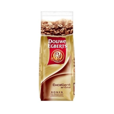 Douwe Egberts Koffiebonen DE excellent aroma /500g