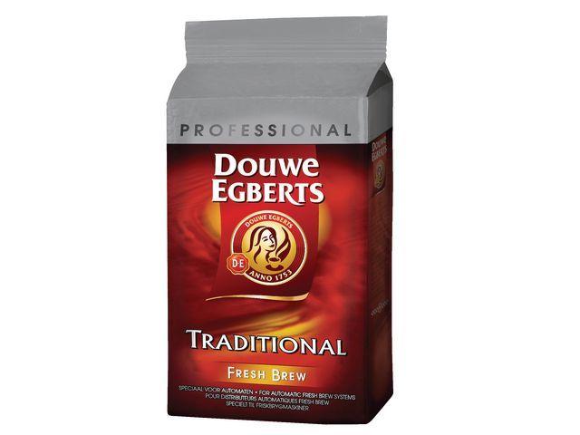 Douwe Egberts Koffie DE freshbrew tradit /1000g