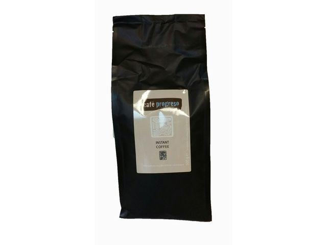 CAFÉ PROGRESO Koffie Café Progreso Instant 500 gr/ds5