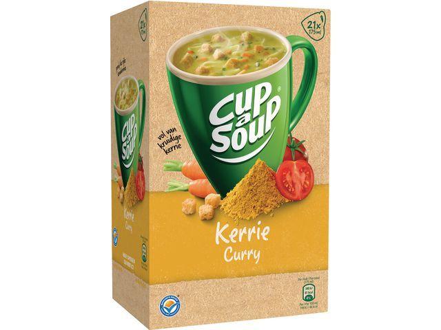 Unox Soep Cup-a-soup Unox Indiase kerrie/ds21