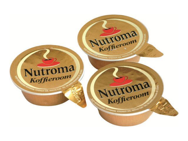 Nutroma Koffieroom kuipjes Nutroma/doos 360