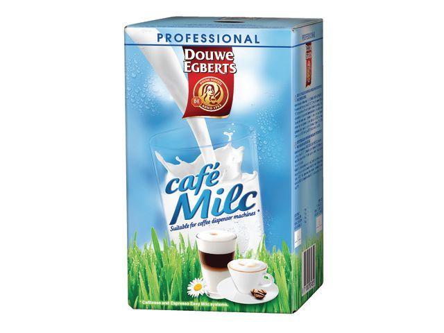 Douwe Egberts Café Milc DE cafitesse 750ml/ds 6