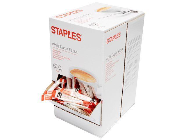 Staples Suikersticks SPLS 4 gram /ds600
