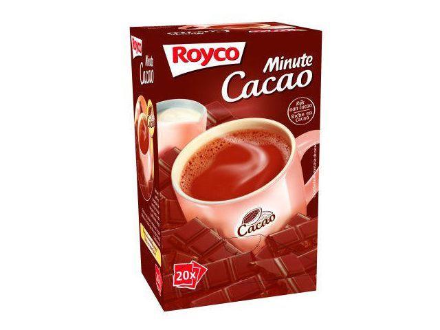 Royco Cacao poeder Royco 150ml/20