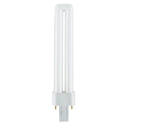 Osram Lamp Osram DuluxS 11W G23 kleur 840