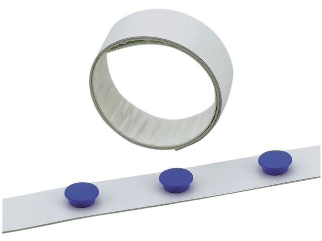 Durable Magneetband Durable 4715 35mmx5m zk