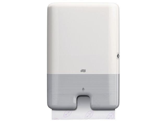Tork Handdoekdispenser Tork Interfold