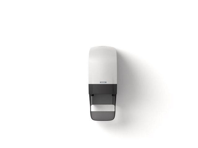 KATRIN Systeem toiletpapierdispenser K Incl wit