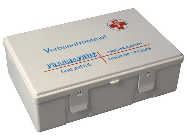 Burosprinter Verbandtrommel B complete navulling