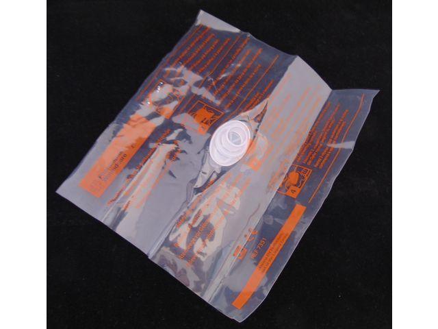 Burosprinter BHV Beademingsmasker eerste hulp