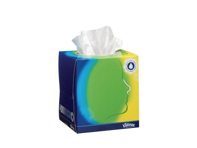 Kleenex® Tissue Kleenex facial balsam 3lgs/ds56
