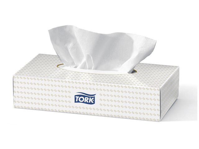 Tork Tissue Tork Prem Facial 2lgs/ds 100