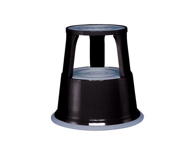 WEDO Stapvast Wedo steun staal zwart