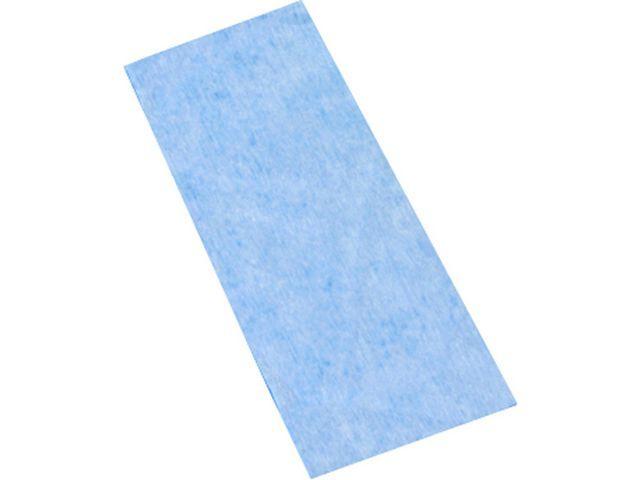 Taski Vloerwisser doeken 60x25cm blauw/ds20x50