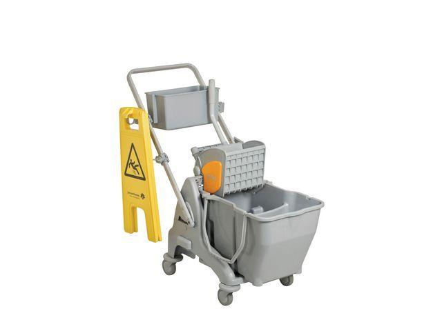 Taski Werkwagen Taski Micro Easy grijs