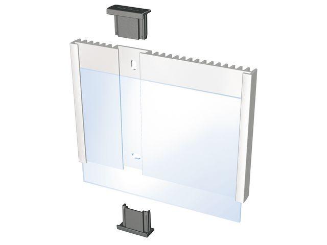 Durable Deurbord Infosign Durable 149x105.5mm