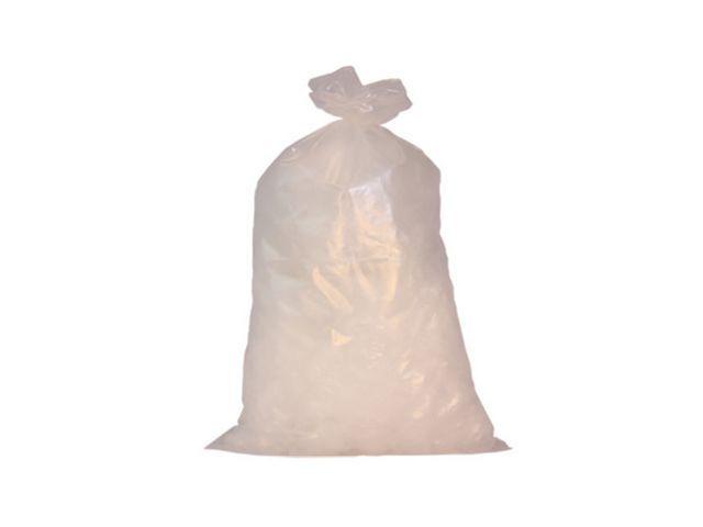 Afvalzak 120 Liter Wit (doos 10 x 20 stuks)