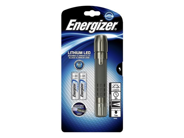 Energizer Zaklamp Energizer Lith Cree LED