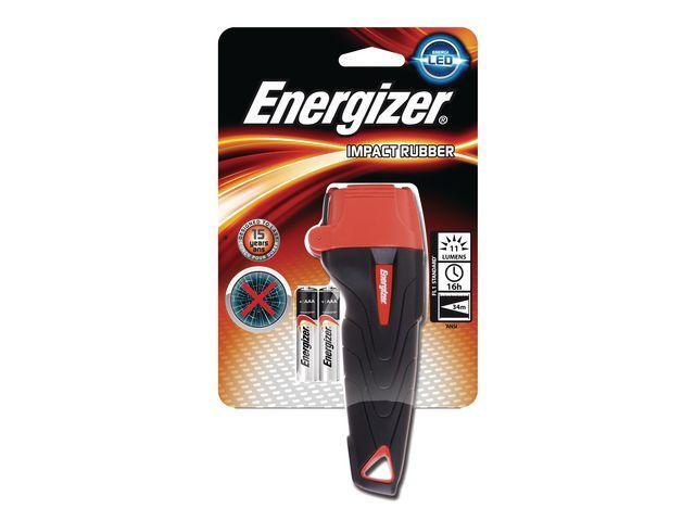 Energizer Zaklamp Energizer Impact LED 2xAA