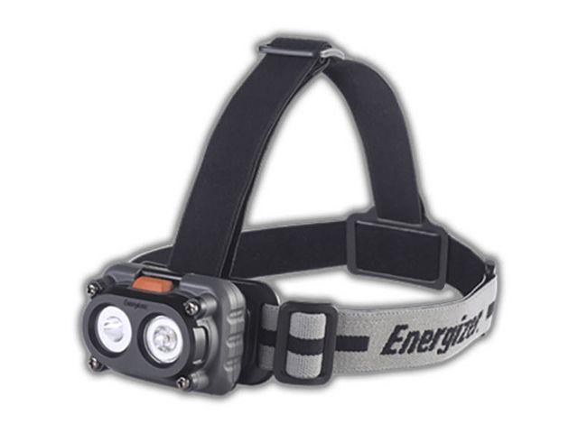 Energizer Headlight Energizer Hardcase Pro 200 lum