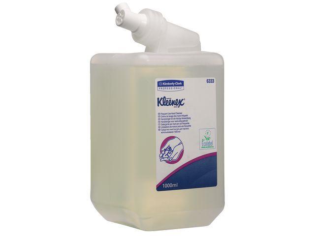 Kleenex® Zeepvulling Kimcare freq. gebruik1L/ds6x