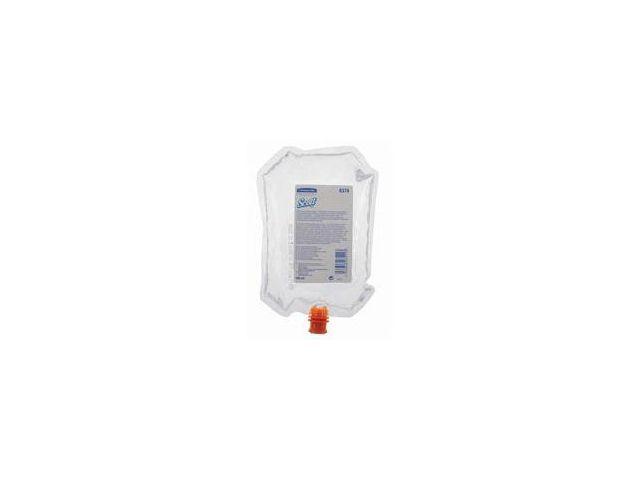 Scott® Toiletseatcleaner Scott 400ml tr/ds6fl